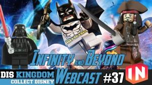 infinity webcast 37
