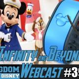 Disney Infinity & Beyond Webcast 39 – Exclusives, Disney Infinity 3.0 & More