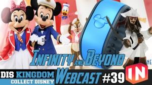 infinity webcast 39