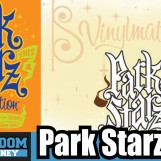When Is Park Starz 4 Vinylmation Series Coming?