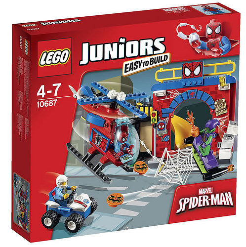 Details On Marvel LEGO Coming This Summer | | DisKingdom ...