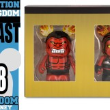 Vinylmation Kingdom Webcast 28 – Red Hulk, Gravity Falls & Star Wars Preview