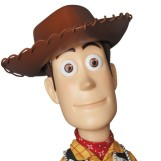 Medicom to Release Replica of Woody for Toy Story's 20th Anniversary