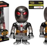 Details On New Deadpool X-Force Hikari Vinyl Figure