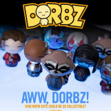 Up To 25% Off Disney Products Including Funko Dorbz, Pop Vinyls & Hikari At Hot Topic