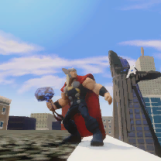 Disney Infinity 2.0 Toy Box Thursday – Avengers: Age Of Ultron