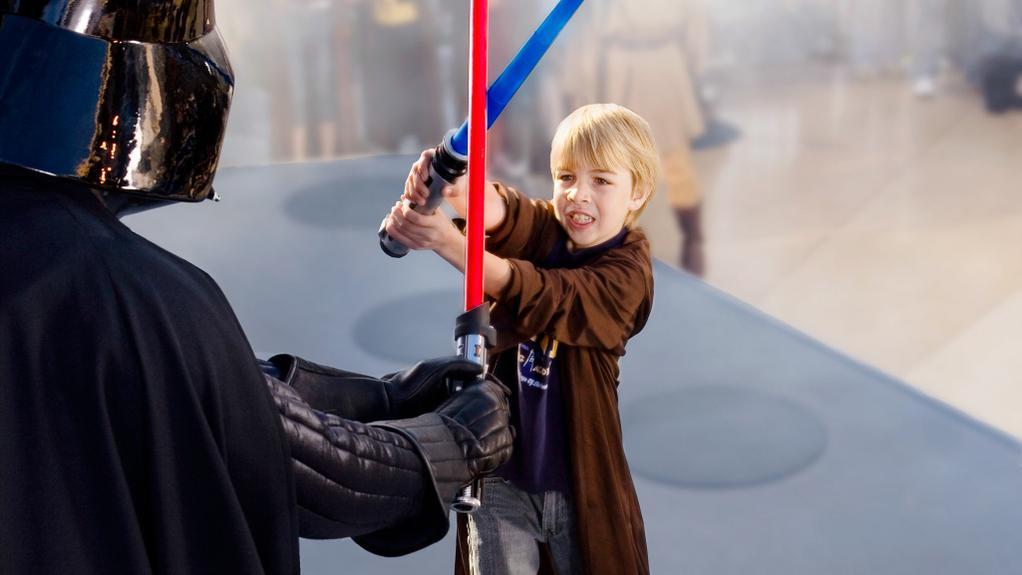 Star Wars Jedi Academy Coming To Disneyland Paris On July 11th