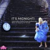 Details On Limited Edition Disney Princess Cinderella Bear