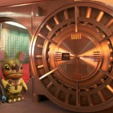 Vinylmation Vault – Star Wars with a Twist of Stitch