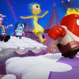 Disney Infinity 3.0 Inside Out Playset Trailer