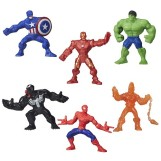 New Hasbro Marvel Classic Micro Figure Series 1 Pre-Order Now!