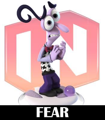 fear disney infinity