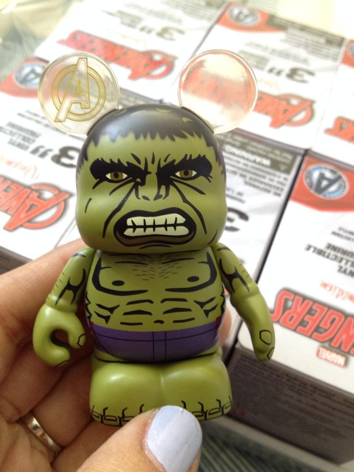 hulk avengers variant