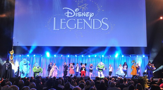 """Fan-Favorites Events To Take Center Stage At D23 EXPO 2015's """"Hall D23"""""""