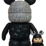 Star Wars 9″ Combo Death Star Vinylmation Set Out This Friday