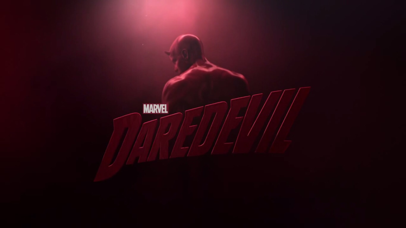 Daredevil Merchandise Coming Soon