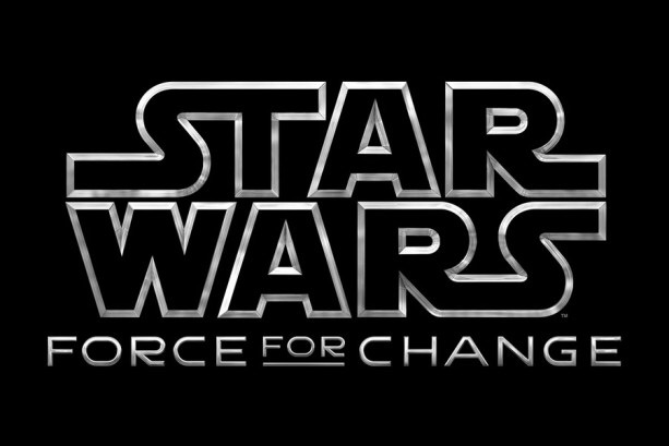 Star Wars Force For Change Announced