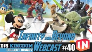 infinity webcast 40