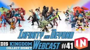 infinity webcast 41