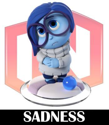 sadness disney infinity