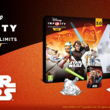 Disney Infinity 3.0 Pre-Order Details & Baseless Options