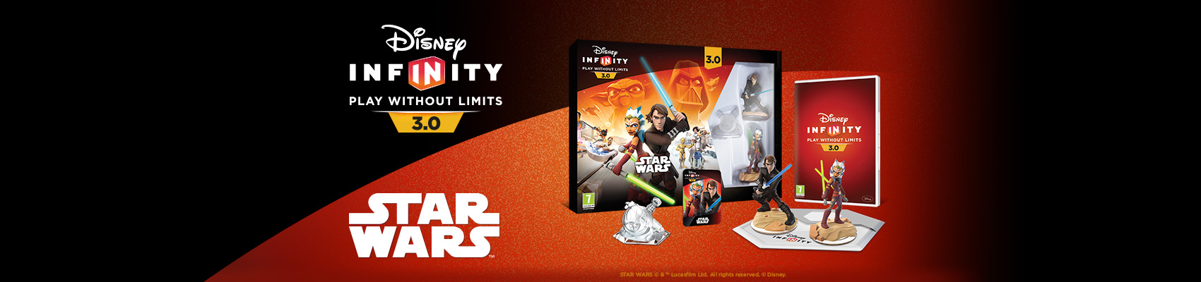 Disney Infinity 3.0 Launch Guide