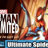 Ultimate Spider Man  – Let's Play – Part 1