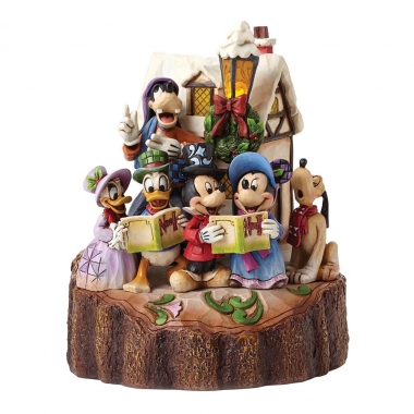 New Christmas Disney Traditions Coming Soon