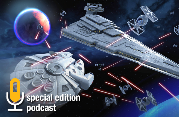 Disney Infinity 3.0 GameInformer Interview With John Vignocchi