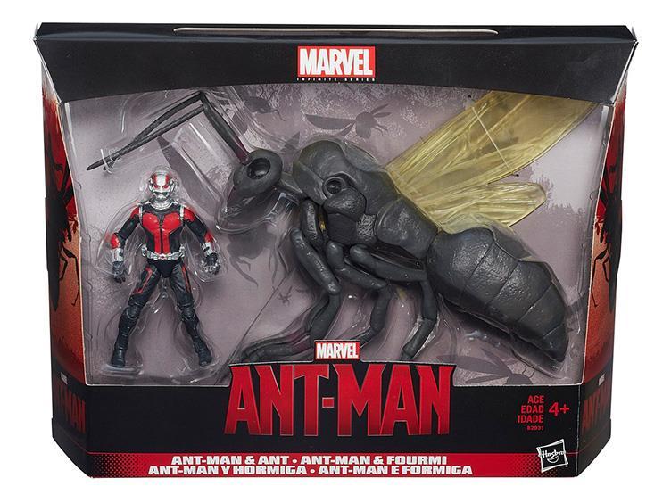 Details On New Ant-Man Legends Action Figures