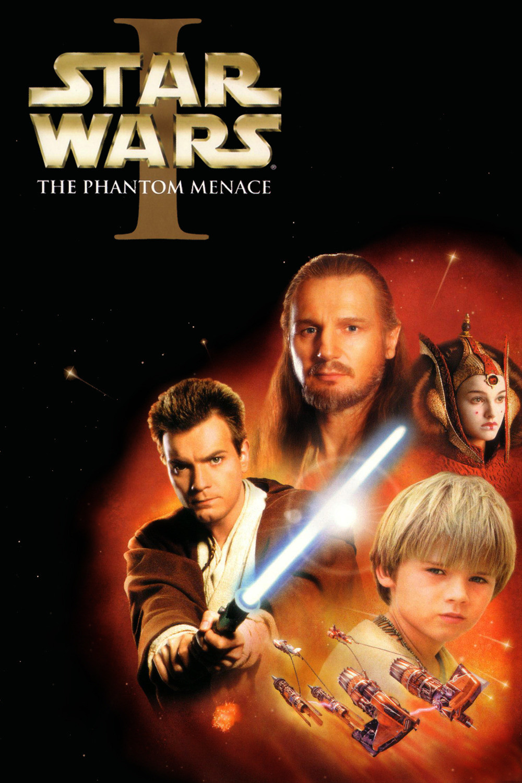 Star Wars: The Phantom Menace - YouTube |Star Wars Phantom Menace Youtube