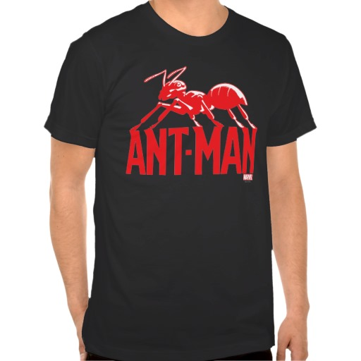 New Ant-Man T-Shirts Released At Disneystore.com