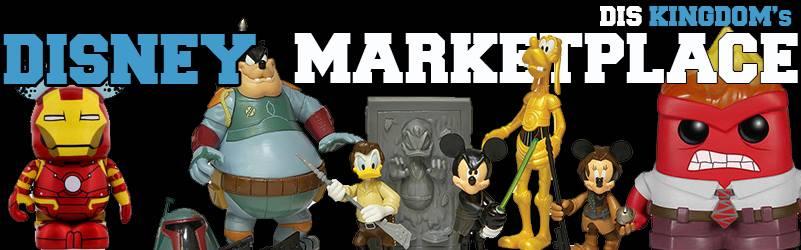 disney marketplace  june