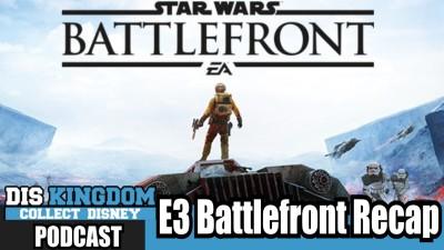 dk podcast e3 battlefront