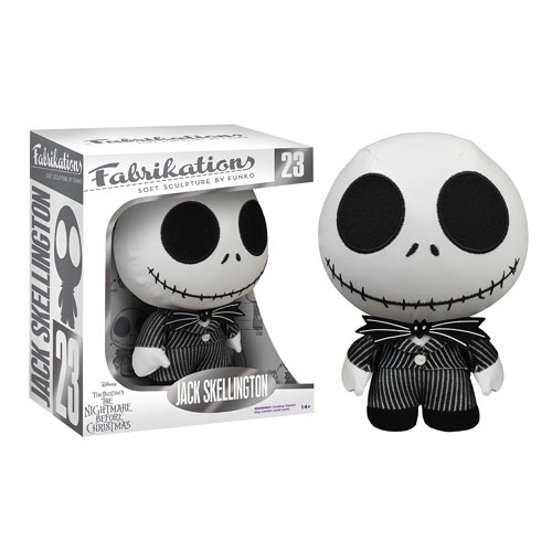 Details On New Nightmare Before Christmas Funko Figures