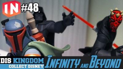 infinity webcast 48