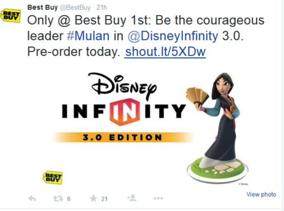 mulan best buy