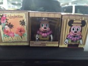 Details On A New Mickey Mouse Hawaii Exclusive Vinylmation