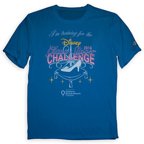 Limited Release Disney Princess RunDisney Marathon T-Shirts Out Now