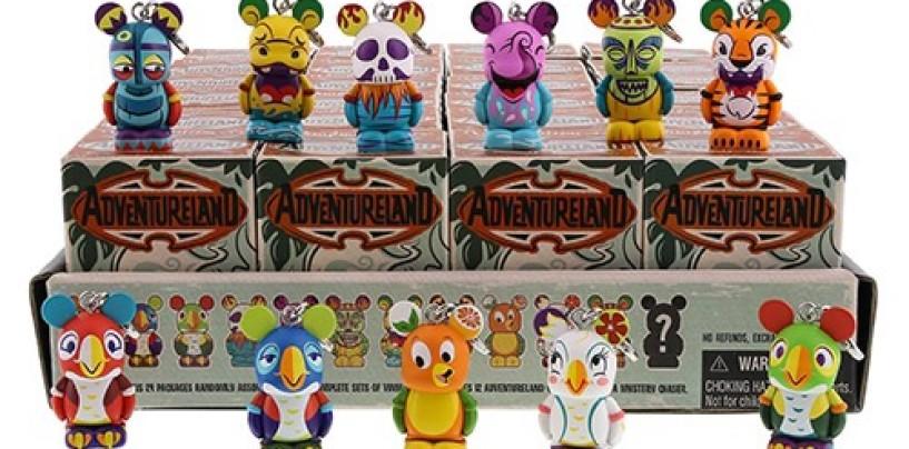 Adventureland Vinylmation Juniors Coming Soon