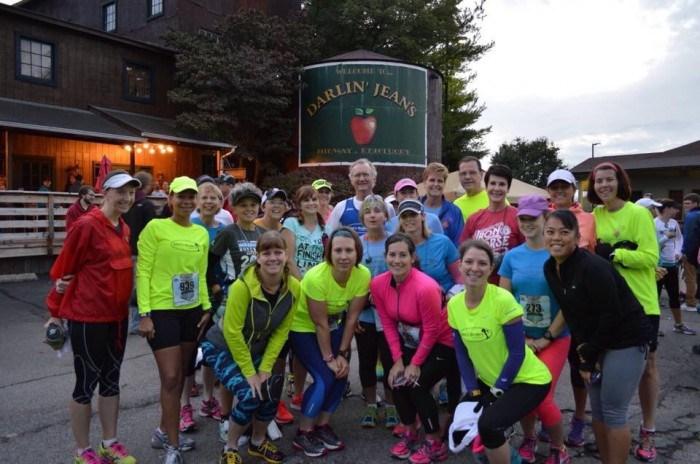 Running buddies and training… #rundisney
