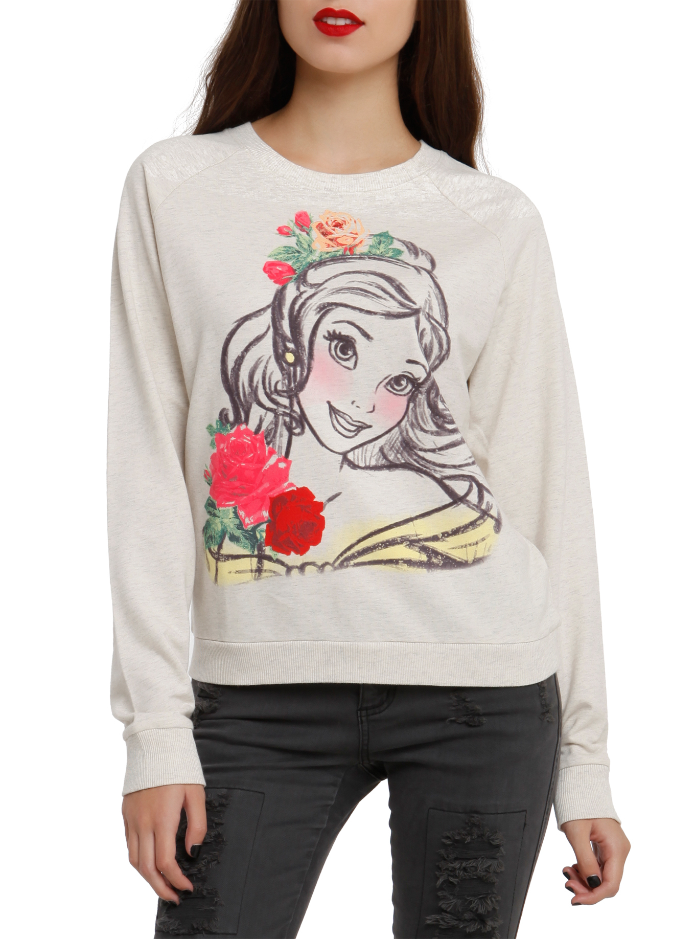 Beauty and the Beast clothing and accessories for women from Hot Topic!