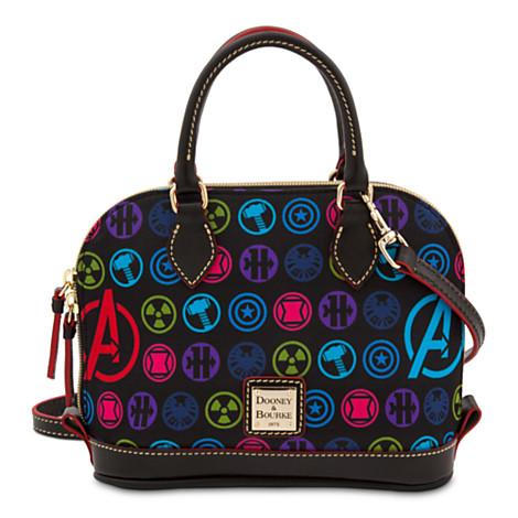Details On Marvel Avengers Dooney & Bourke Bags