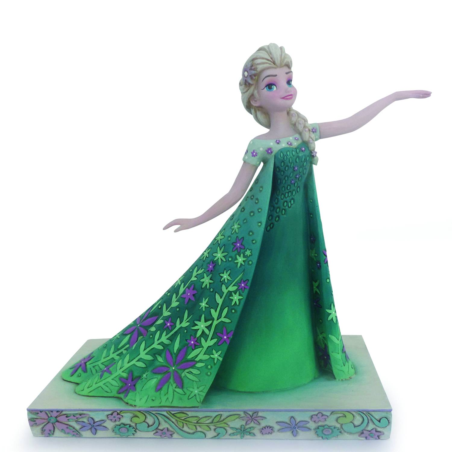Frozen Fever Disney Traditions & Showcase Collectibles Coming Soon