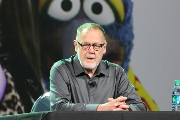 D23 Expo 2015 Highlight: The Magic Behind The Muppets ...