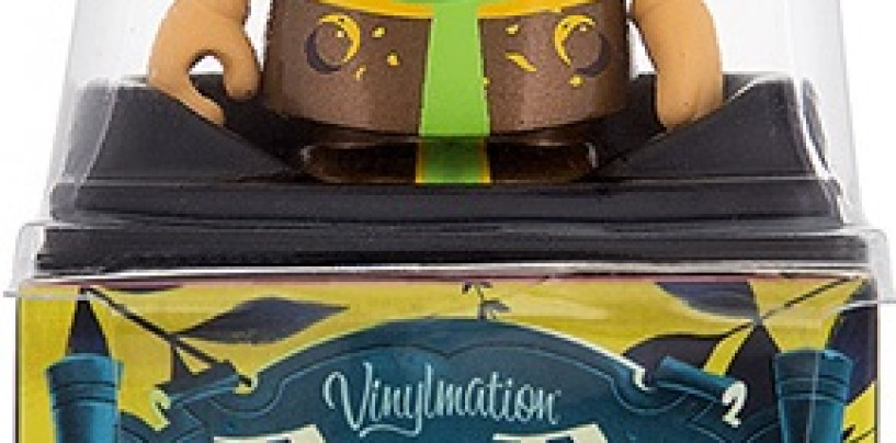 Tinker Bell Vinylmation Combo Topper Coming Soon