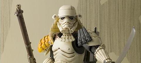 Movie Realization Sandtrooper Details
