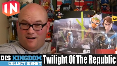 twilight disney infinity 3 unboxing
