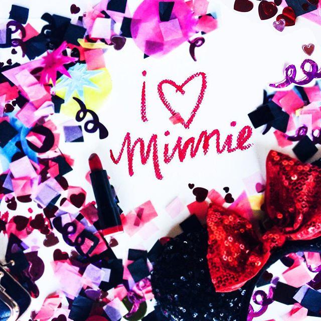 Disney Debuts Minnie-Inspired Instagram