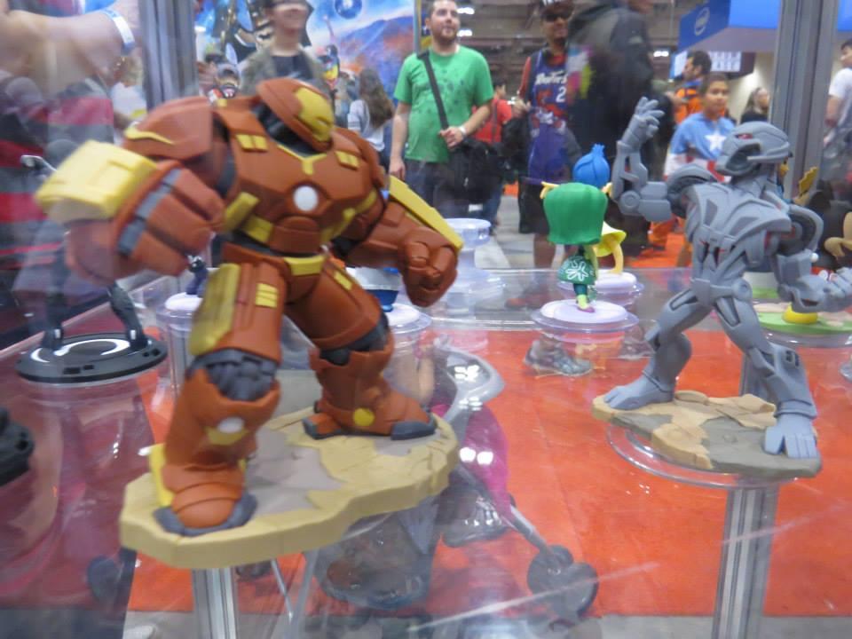 Fan Expo Canada 2015 Disney Infinity 3.0 Recap